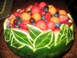 best 25 watermelon carving ideas on watermelon fruit