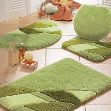 Bathroom Rugs And Accessories Bathroom Bathroom Color Lime Green Paint Bath Sets Rugsessories