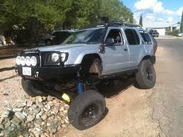 2003 nissan xterra lifted 2000 nissan xterra lifted image 290