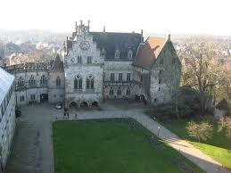 Burg Bad Bentheim Statue Burg Bad Bentheim Mapio Net