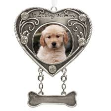 memorial gifts in loving remembrance photo ornament