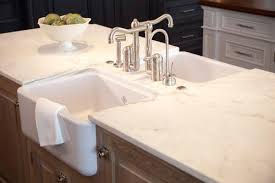 what color countertops go with wood cabinets 6 kitchen countertop color styles to consider