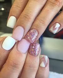 best 25 matte nails glitter ideas on pinterest fall nails