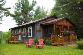 maison en bois style americaine événements chalets des pins