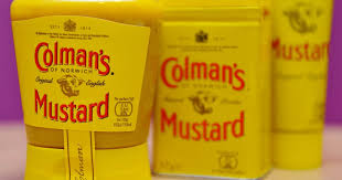 colman s mustard world colman s mustard is to move production to burton and