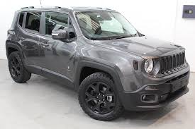 jeep granite crystal 2016 16 jeep renegade 2 0 multijet ii 200hp 4wd auto deranged