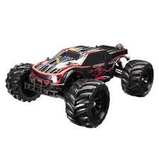 rc monster truck racing jlb racing cheetah 1 10 brushless rc car monster truck 11101 rtr