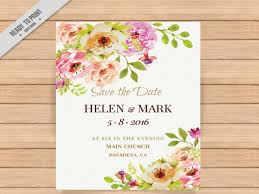 marriage invitation card wedding invitation card 10 free psd vector eps png format