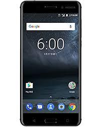 amazon best cell phone deals gsm black friday unlocked amazon com nokia 6 ta 1000 64gb black dual sim 5 5