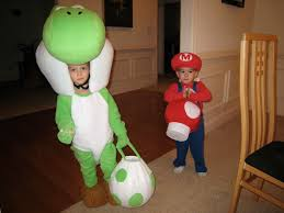 mario costumes for halloween yoshi mascot and baby mario costumes for toddlers 21 steps with