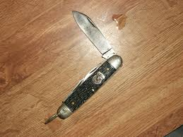 vintage imperial boy scout knife collectors weekly