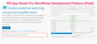 wordpress search layout what is the best autocomplete search bar for wordpress quora
