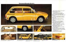 volkswagen brasilia thesamba com vw archives 1974 brasilia brochure brazil