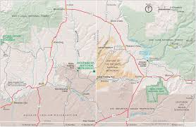 Monument Valley Utah Map by Hovenweep Maps Npmaps Com Just Free Maps Period