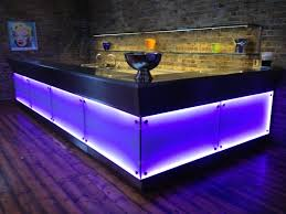 bar counter the coolest bar and clubs have counters designed by counter fit