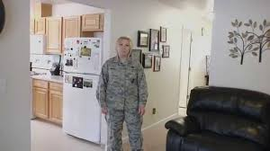 minot afb housing floor plans malmstrom afb homes peacekeeper park youtube