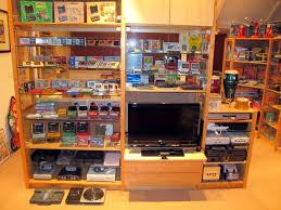 Gaming Home Decor Retro Game Room Decor Brucall Com