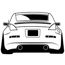 nissan logo vector store imprintnation