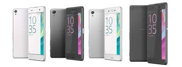 sony mobile xperia x series available soon