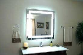 Bathroom Mirrors And Lights Bathroom Vanities Mirrors And Lighting S Bathroom Mirror Makeup