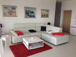 Schlafzimmer Bett Mit Erbau Cordarov Apartments Zanjica Fewo Direkt
