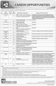 Resume Samples Insurance Jobs by Pia Karachi Air Hostess Flight Steward Jobs 2015 Private Jobs
