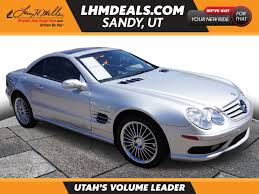 new and used mercedes benz sl for sale u s news u0026 world report
