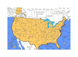 United States America Map by Usa Map Bing Images Detailed Political Map Of Central America