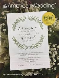 wedding invitations reviews designs american wedding invitations reviews also american flag