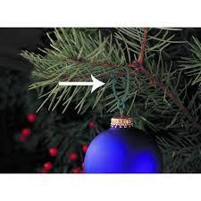 48ct green indoor outdoor ornament hangers 1 5