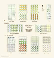 Garden Layout by Vegetable Garden Plan Examples Beautiful Small Garden Layout Plans