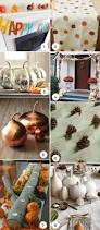 Thanksgiving Table Decorating Ideas by 196 Best Holiday Thanksgiving Decor Images On Pinterest