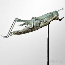 Nautical Weathervane Search All Lots Skinner Auctioneers