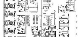 Floor Plan For Office Design Blog Commercial Design Control