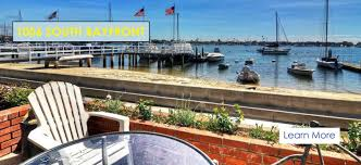 balboa island is the spot for vacations
