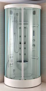 Outdoor Shower Cubicle - shower enclosure kit excellent home steam shower 60 home steam