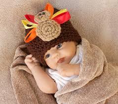 baby turkey hat newborn turkey hat turkey baby