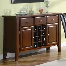 Corner Cabinet Dining Room Hutch Furniture Added Storage And Workspace With Buffet Server Cabinet