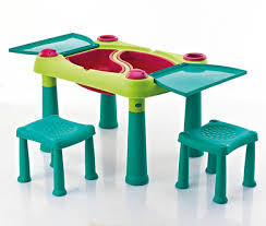 table with 2 stools creative play table 2 stools sklep curver lifestyle
