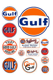 gulf oil logo 378 best logos images on pinterest brand identity design logos