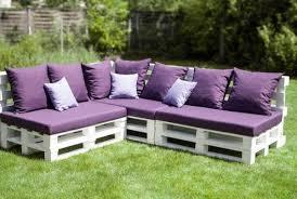 canapé exterieur palette meuble en palette le guide ultime mis à jour 2018 jardin en