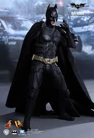 ultra real the dark knight batman figurine that ll probably cost