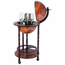Globe Drinks Cabinet Globe Bar Ebay