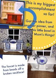 My Homemade Barbie Doll House by 349 Best Barbie Furniture For Our Homemade Barbie House Images On