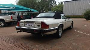 jaguar cars 1990 jaguar xj s v12 convertible for sale jaguar xj s v12 convertible