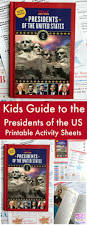 time for kids presidents of the united states book and free