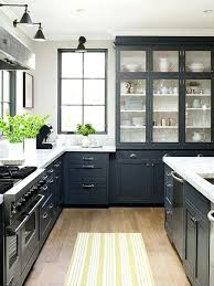 black cabinets with black appliances white and black cabinets in kitchen bartarin site
