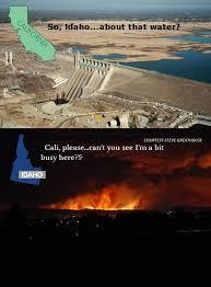 Fire Meme - idaho soda fire meme by kerian halcyon on deviantart