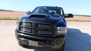 dodge blackout truck grail of diesel performance trucks 2015 dodge ram 3500