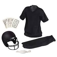 Custom Flag Football Jerseys Kids Football Costume Nfl Fan Shop Franklin Sports